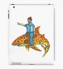 Life Aquatic - Steve Zissou iPad Case/Skin