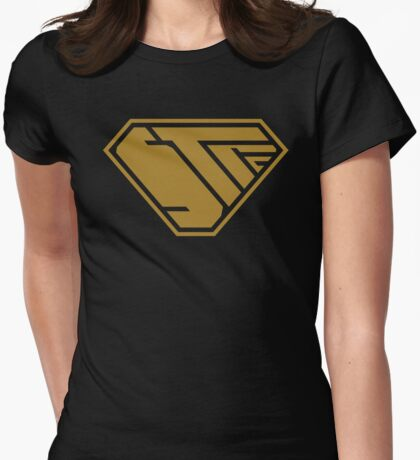 STPC SuperEmpowered (Gold) T-Shirt