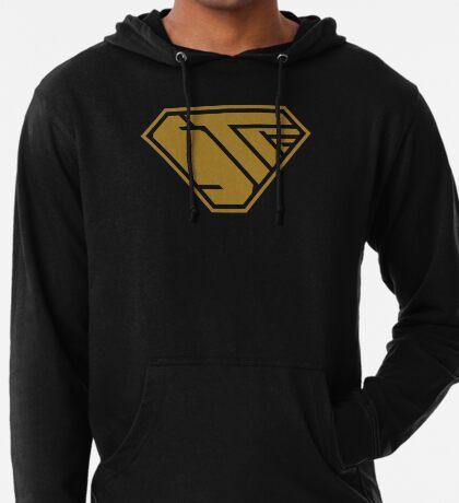 STPC SuperEmpowered (Gold) Lightweight Hoodie