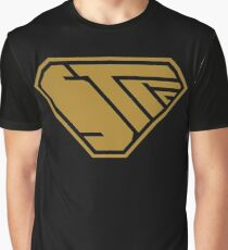 STPC SuperEmpowered (Gold) Graphic T-Shirt