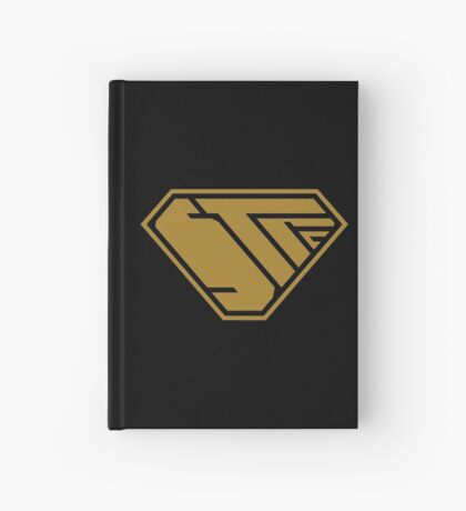 STPC SuperEmpowered (Gold) Hardcover Journal