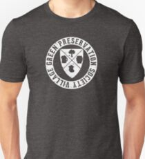 Village Green Preservation Society Unisex T-Shirt