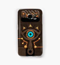 Sheikah Slate Case Samsung Galaxy Case/Skin