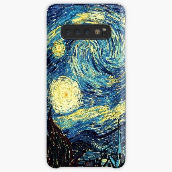 Vincent Van Gogh - Starry night  Samsung Galaxy Snap Case