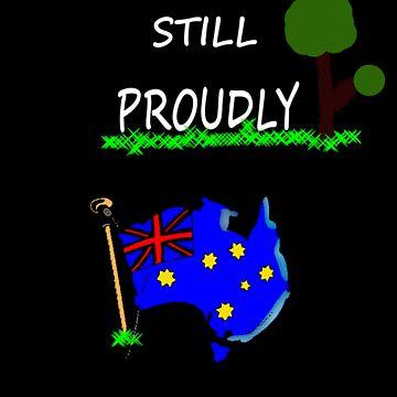 Australia by dano
