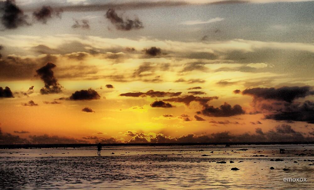 Sunset by emoxox