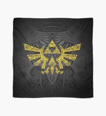Pañuelo Emblema Hyrule Amarillo