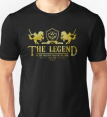 The Greatest hero of all time T-Shirt