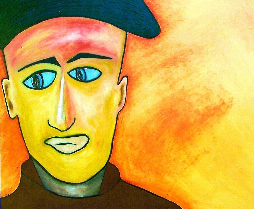 Le Jeune Soldat by Stephen Stevenson