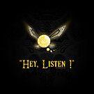 «Hey! Escucha !» de artetbe
