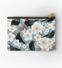 Waiting for the cherries I Studio Pouch