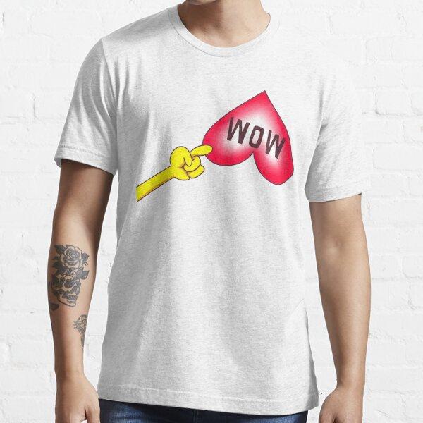 Wow Essential T-Shirt