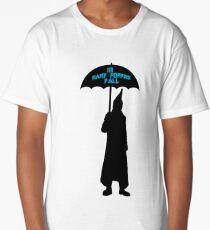 Yondu - Mary Poppins  Long T-Shirt