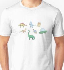 Dinosaurs are Brilliant  Unisex T-Shirt