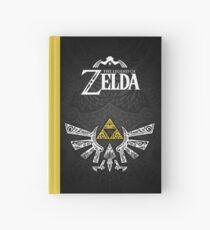 Zelda - Doodle Hyrule Cuaderno de tapa dura