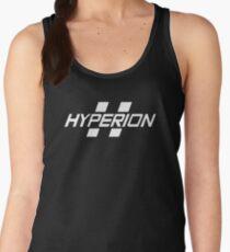 Hyperion Logo Women's Tank Top