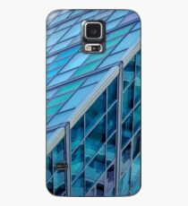 Diagonals in Architecture Case/Skin for Samsung Galaxy