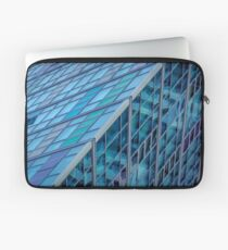 Diagonals in Architecture Laptop Sleeve