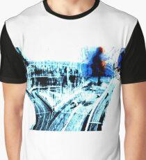 Ok Computer Graphic T-Shirt