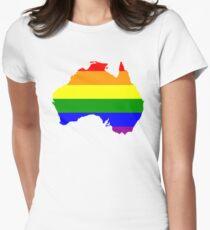 Australia Gay Marriage/Pride Design T-Shirt