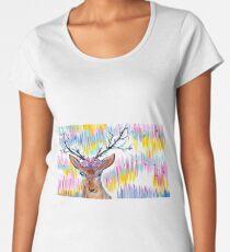 Rainbow Women's Premium T-Shirt