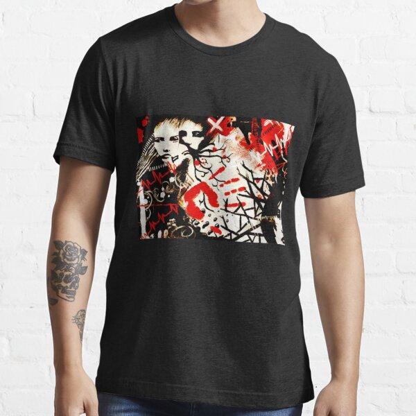 Paranoia Essential T-Shirt