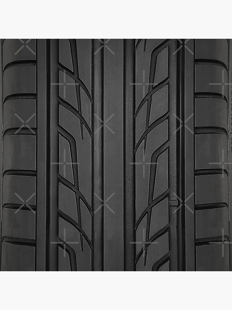 Race car tyre section by ideasfinder