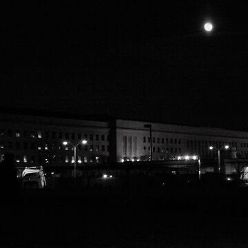 Pentagon Moon by Logan5150