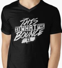 This is what the bounce is T-Shirt