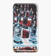 Vintage Terminals iPhone Case
