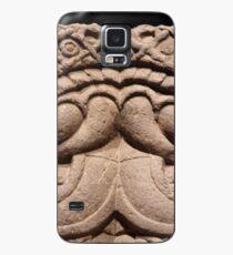 Coatlicue Case/Skin for Samsung Galaxy