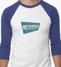 Vintage 60'S Marshall  T-Shirt