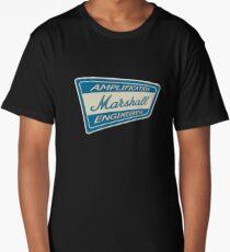 Vintage 60'S Marshall  Long T-Shirt