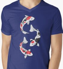 Fish carp koi (3) T-Shirt