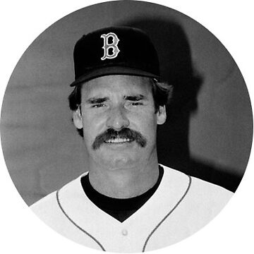 Wade Boggs by Rob0894