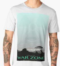 Eternal War Zone Men's Premium T-Shirt