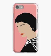 Coco - Gabrielle iPhone Case/Skin