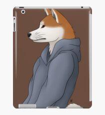 ANTHRO Akita Ken iPad Case/Skin