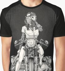Winya No. 82 Graphic T-Shirt