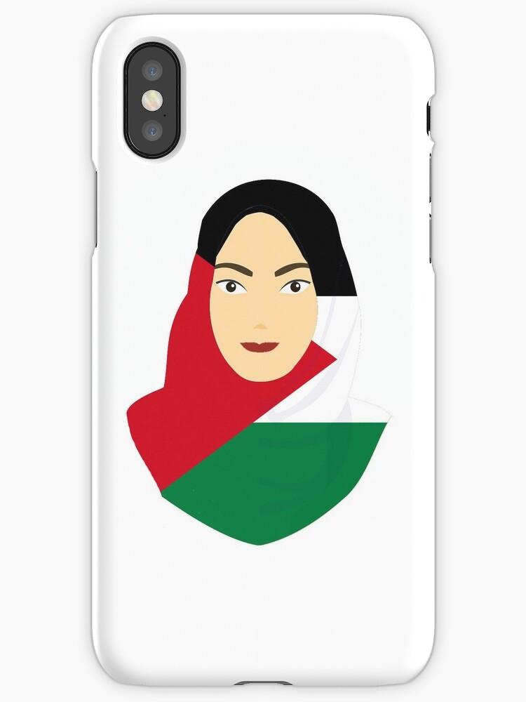 coque iphone 6 hijab
