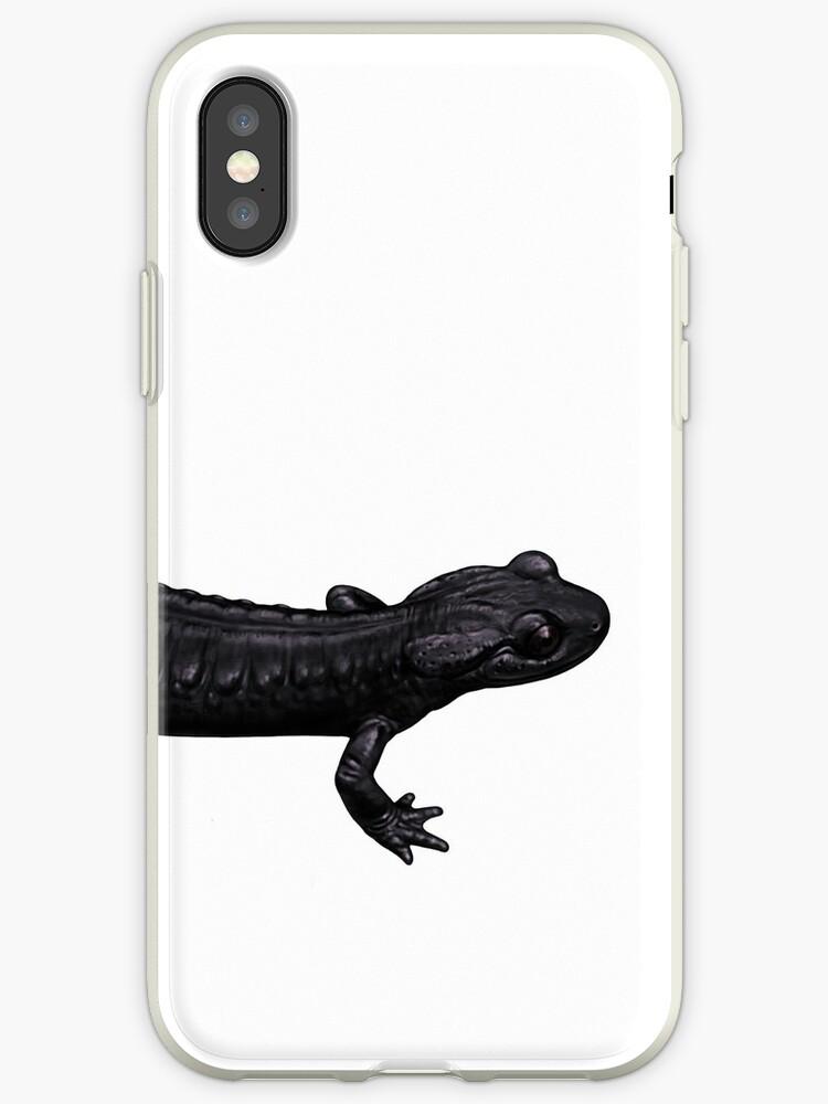 coque iphone 6 salamandre