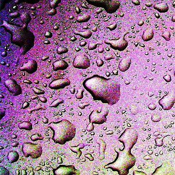 Liquid Metal by brett66