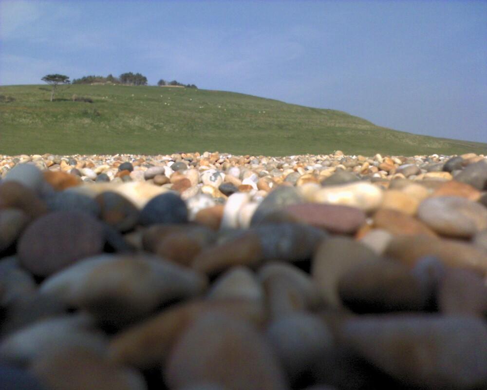 Beach by Kym123