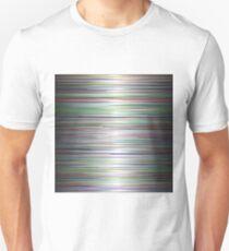 lines background Unisex T-Shirt