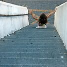Free Spirit by phil decocco