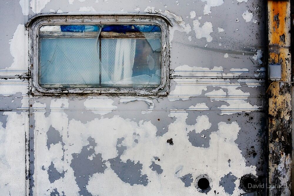 Airstream by David Librach - DL Photography -