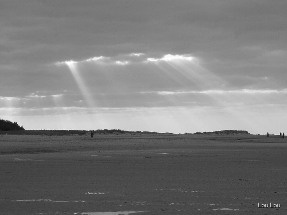 Norfolk by Lou Lou