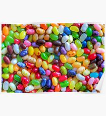 Jelly Bellies Poster