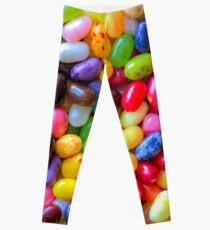 Jelly Bellies Leggings