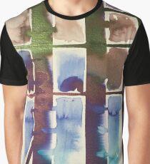 """False negative"" Graphic T-Shirt"